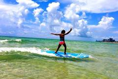 Create Listing: Surf Lessons - 2 hours