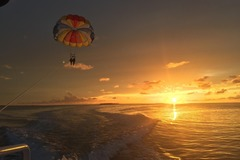 Create Listing: Parasailing Adventure
