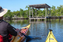 Create Listing: 3 Day/2 Night- Everglades Overnight Kayak Trip (Nov-Apr)