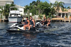 Create Listing: Waverunner/ Jet Ski - 2 hour Rental