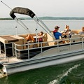 Create Listing: 2017 LOWE 25 PARTY PONTOON BOAT RENTAL
