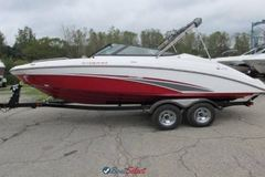 Create Listing: 2017 YAMAHA 212SS SUPERCHARGED TWIN ENGINE JET BOAT