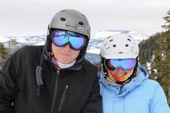 Create Listing: Winter Ski / Snowboarding Jacket Rental