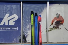 Create Listing: Ski Package Rental