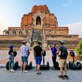 Create Listing: Segway Tours