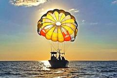 Create Listing: Parasailing Deluxe - Ft Myers Beach