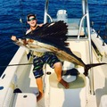 Create Listing: Offshore Fishing with Captain Zach (8 Hours)