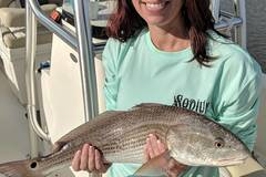 Create Listing: St. Augustine Inshore Fishing - 6 Hours - Up to 3 People
