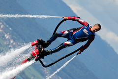 Create Listing: Flyboard - Tours & Guides