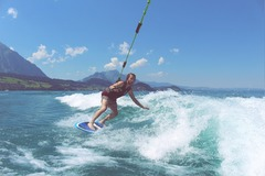 Create Listing: Wakeboarding - Equipment/Gear