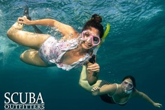 Create Listing: Snorkel Trips (incl. gear) - Morning or Afternoon trips
