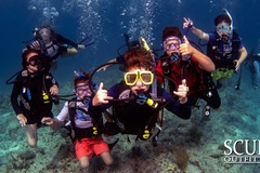 Create Listing: Key Largo SCUBA Trips (incl. tanks & weights)