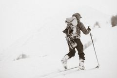 Create Listing: Cross-Country/Nordic Skiing/Snowshoeing - Equipment/Gear