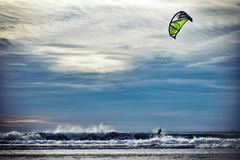 Create Listing: Kite Surfing - Classes & Lessons