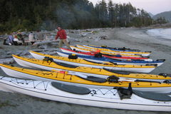 Create Listing: Kayak Trip - 5 days