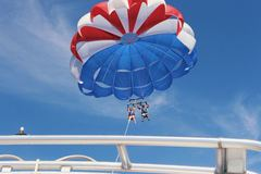 Create Listing: Parasailing - Equipment/Gear|Experiences