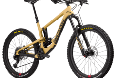 Create Listing: Santa Cruz Full Suspension Bikes - Lake Tahoe Bicycle Rental