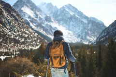 Create Listing: Hiking/Trekking/Backpacking - Tours & Guides