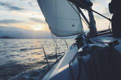 Create Listing: Sailing - Tours & Guides