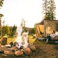 Create Listing: Camping - Experiences