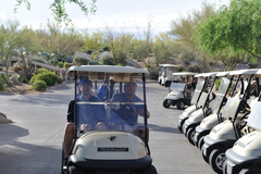 Create Listing: Golf Carts - Experiences