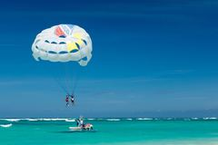 Create Listing: Parasailing - Experiences