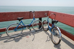 Create Listing: Cruiser Bikes - Tours & Guides