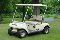 Create Listing: Golf Carts - Equipment/Gear|Experiences
