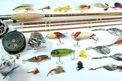 Create Listing: Fishing Rods, Reels, & Equipment - Equipment/Gear