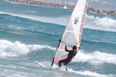 Create Listing: Windsurfing - Equipment/Gear