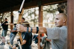 Create Listing: Archery - Tours & Guides|Classes & Lessons
