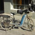 Create Listing: Electric Bikes - Equipment/Gear