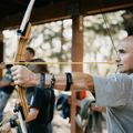 Create Listing: Archery - Experiences