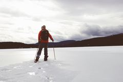 Create Listing: Cross-Country/Nordic Skiing/Snowshoeing - Experiences