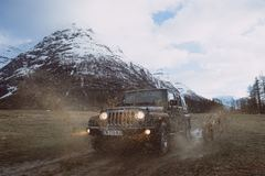 Create Listing: 4x4 & Jeeps - Equipment/Gear
