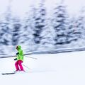 Create Listing: Downhill Skiing - Equipment/Gear