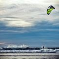 Create Listing: Kite Surfing - Experiences