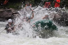 Create Listing: Rafting & Tubing - Experiences