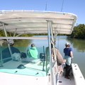 Create Listing: Saltwater Backwater/Flats Fishing - Tours & Guides