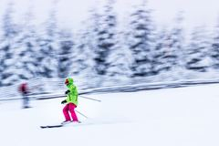 Create Listing: Downhill Skiing - Tours & Guides