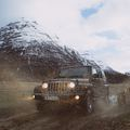 Create Listing: 4x4 & Jeeps - Tours & Guides