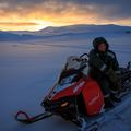 Create Listing: Snowmobiling - Tours & Guides
