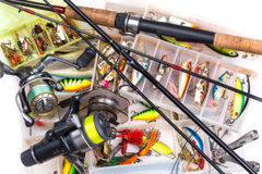 Create Listing: Fishing Rods, Reels, & Equipment - Tours & Guides