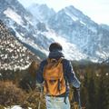 Create Listing: Hiking/Trekking/Backpacking - Experiences