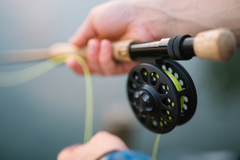 Create Listing: Fly Fishing - Equipment/Gear