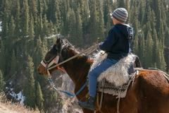 Create Listing: Horseback Riding - Equipment/Gear