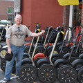 Create Listing: Segways - Equipment/Gear