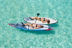 Create Listing: Paddleboarding - Tours & Guides|Equipment/Gear|Experiences
