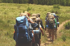 Create Listing: Hiking/Trekking/Backpacking - Tours & Guides|Experiences