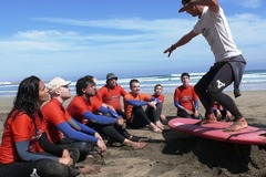 Create Listing: 1 Day surf lesson